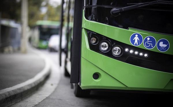 დიდ ქალაქებში მუნიციპალური ტრანსპორტის მუშაობა შეიზღუდება