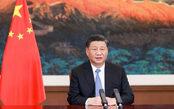 ჩინეთის პრეზიდენტმა ჯო ბაიდენს საპრეზიდენტო არჩევნებში გამარჯვება მიულოცა