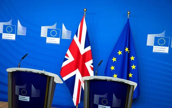 ევროკავშირის ელჩებმა მხარი დაუჭირეს ბრექსიტის შემდგომ სავაჭრო შეთანხმებას