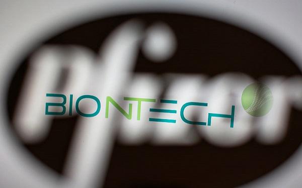 Pfizer-მა და BioNTech-მა ევროპის სამედიცინო სააგენტოს მიმართეს ვაქცინის დამტკიცების თხოვნით