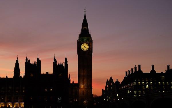 ბრიტანეთის პარლამენტმა მხარი დაუჭირა ევროკავშირთან ბრექსიტის შემდგომ შეთანხმებას