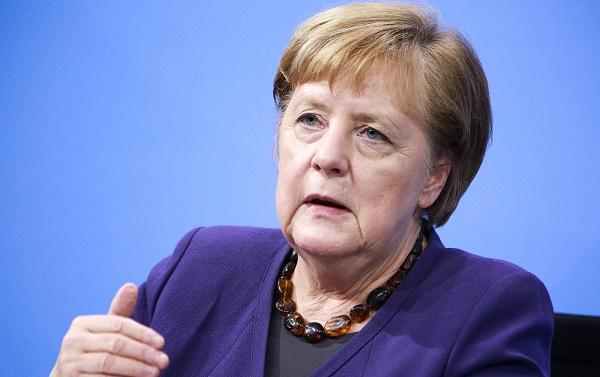 გერმანიაში დაწესებული შეზღუდვები 2021 წლის 10 იანვრამდე გახანგრძლივდა