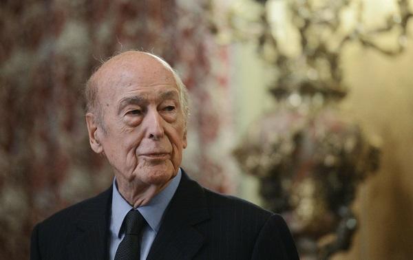 საფრანგეთის ყოფილი პრეზიდენტი ჟისკარ დესტენი კორონავირუსით გარდაიცვალა