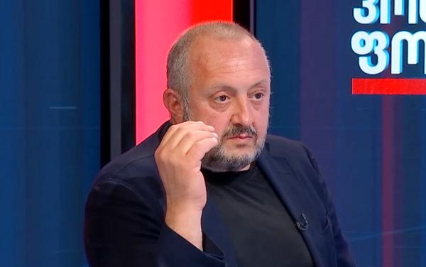 """მინახავს """"ქართული ოცნების"""" მიერ მოტყუებული არა ერთი პოლიტიკოსი - მარგველაშვილი"""