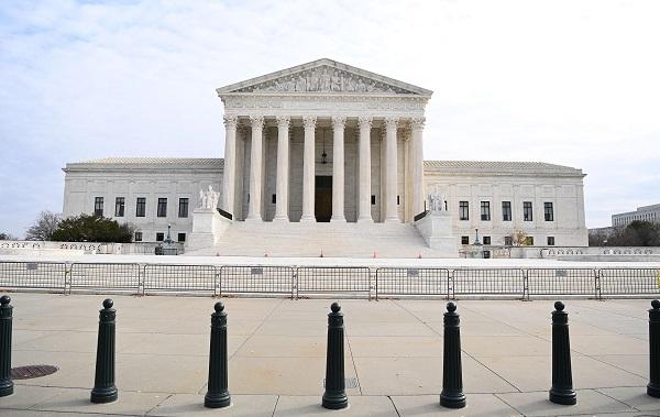 აშშ-ის უზენაესმა სასამართლომ უარყო ტეხასის შტატის სარჩელი 4 შტატში არჩევნების შედეგების გაუქმების შესახებ