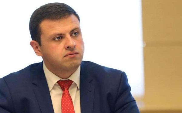 კომპანიებს, რომლებიც საქართველოში ენერგეტიკის ობიექტებს აშენებენ, სახელმწიფომ სასათბურე პირობები უნდა შეუქმნას - ანდრია გვიდიანი