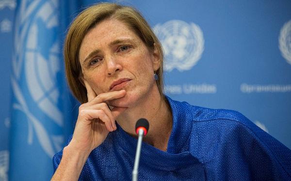 ჯო ბაიდენი USAID-ის ხელმძღვანელის თანამდებობაზე სამანტა პაუერის კანდიდატურას განიხილავს