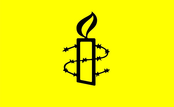 Amnesty International-მა ალექსეი ნავალნი სინდისის პატიმრად ცნო