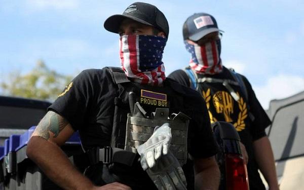 FBI-ს ინფორმაციით, ამერიკის ყველა შტატში შეიარაღებული საპროტესტო აქციების გამართვა იგეგმება