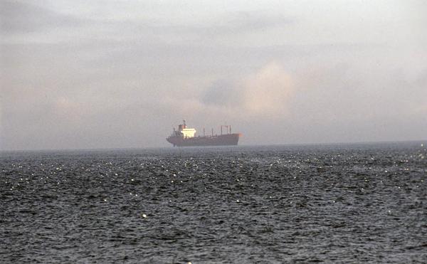 შავ ზღვაში, თურქეთის სანაპიროსთან რუსული სატვირთო გემი ჩაიძირა