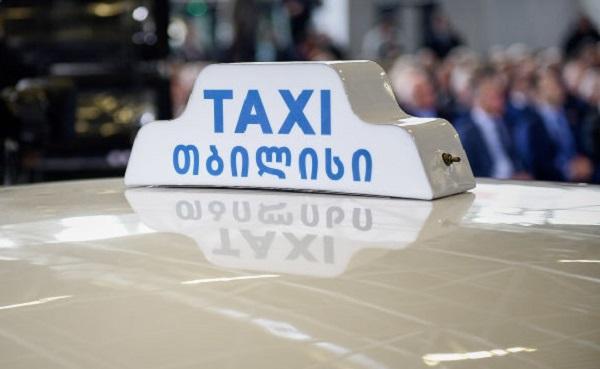ტექნიკური ინსპექტირების გაუვლელობა ტაქსის ნებართვის გაუქმებას გამოიწვევს