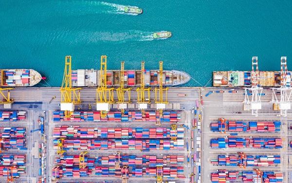 2020 წელს საგარეო სავაჭრო ბრუნვა 14.8%-ით შემცირდა