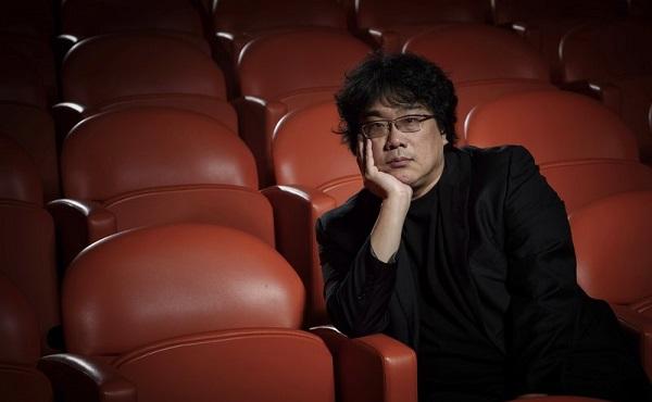 ვენეციის კინოფესტივალის ჟიურის კორეელი რეჟისორი ბონგ ჯუნ ჰო უხელმძღვანელებს