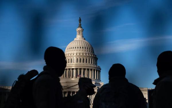 ამერიკა ბაიდენის ინაუგურაციისა და საპროტესტო გამოსვლებისთვის ემზადება
