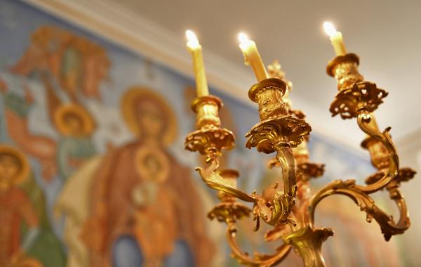 მართლმადიდებლური ეკლესია ნათლისღების დღესასწაულს აღნიშნავს