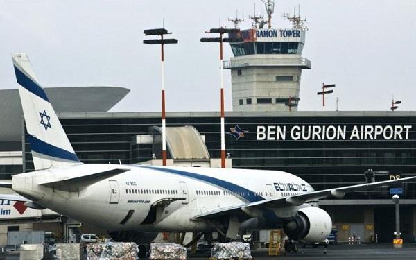 ისრაელი ფრენებზე დაწესებულ შეზღუდვას ძალაში 31 იანვრის ჩათვლით დატოვებს