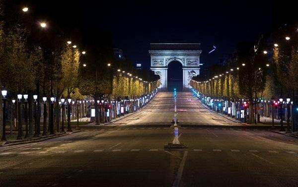 ეპიდემიოლოგიური ვითარების გაუარესების გამო საფრანგეთი რეგულაციებს ამკაცრებს