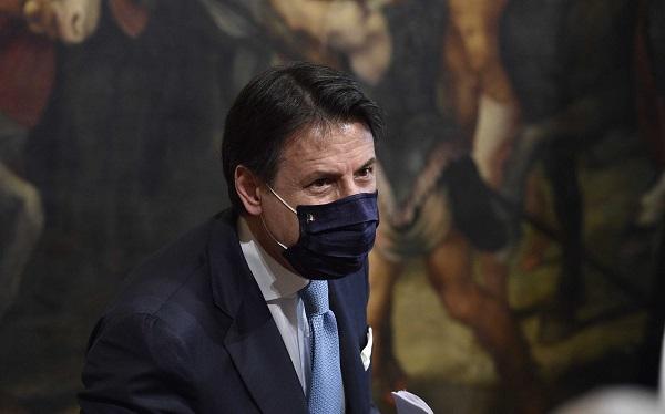 იტალიის პრემიერ-მინისტრი გადადგა