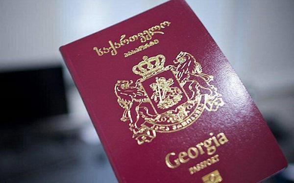 პასპორტის გლობალური ინდექსის რეიტინგში საქართველო 51-ე ადგილზეა