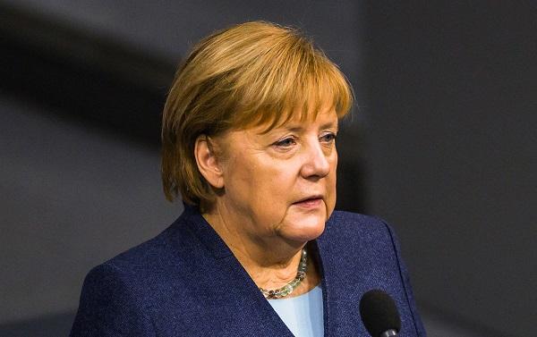 გერმანიაში დაწესებული ლოკდაუნი 31 იანვრამდე გახანგრძლივდა
