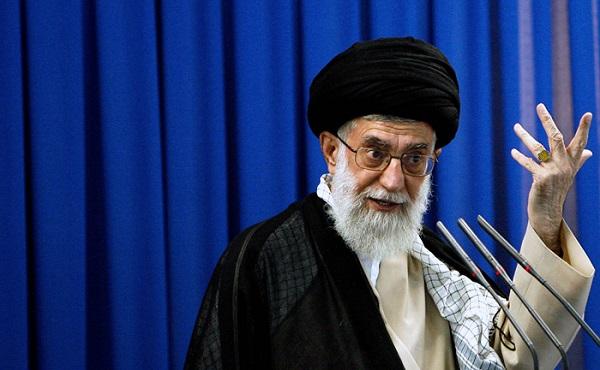 Twitter-მა ირანის უზენაესი ლიდერის ანგარიში დაბლოკა