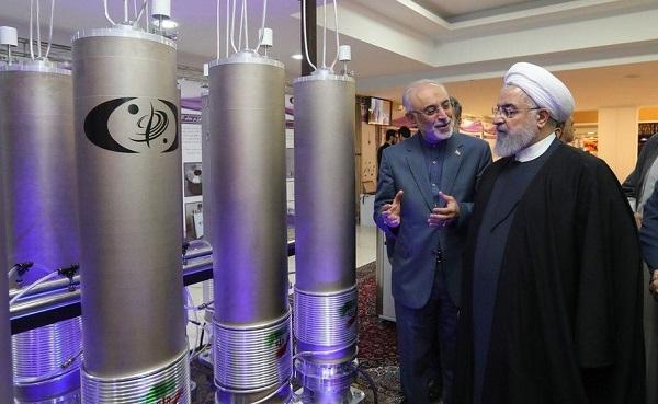 ირანი აცხადებს, რომ დაიწყო ურანის 20%-ით გამდიდრება