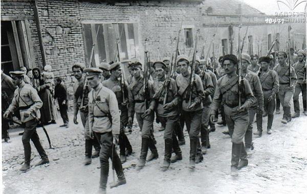 100 წლის წინ, 23 თებერვალს ქართველი იუნკერები შეეწირნენ საბჭოთა რუსეთის საოკუპაციო ძალებს