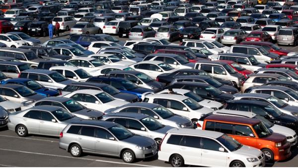 2020 წლის 1 მაისამდე შემოყვანილი სატრანსპორტო საშუალებების განბაჟება 2021 წლის 1 მარტამდე უნდა მოხდეს