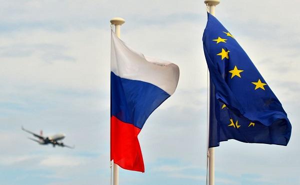 ევროკავშირის საგარეო საქმეთა მინისტრები რუსი მაღალჩინოსნების წინააღმდეგ სანქციების დაწესებაზე შეთანხმდნენ