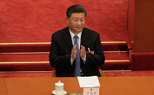 სი ძინპინი ირწმუნება, რომ ჩინეთმა უკიდურესი სიღარიბე სრულად აღმოფხვრა