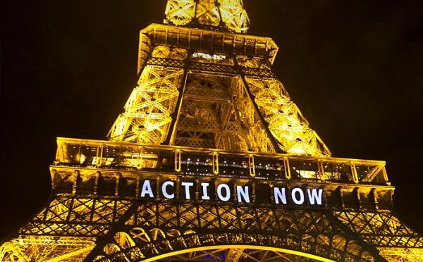 ამერიკა პარიზის კლიმატის შეთანხმებას დაუბრუნდა