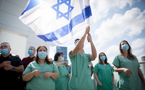 წარმატებული ვაქცინაციის ფონზე, ისრაელი შეზღუდვებს კიდევ უფრო ამსუბუქებს