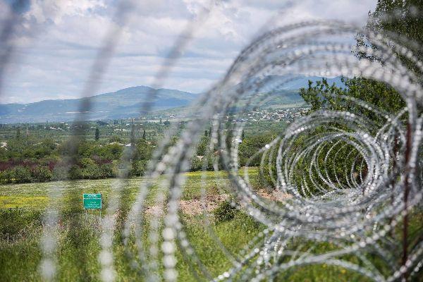 უკანონო დაკავებები წარმოადგენს რუსეთის ფედერაციის, როგორც ოკუპირებულ ტერიტორიებზე ეფექტური კონტროლის განმახორციელებელი ძალის სრულ პასუხისმგებლობას