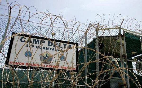 ბაიდენის ადმინისტრაციამ გუანტანამოს ციხის დახურვის პროცედურები დაიწყო
