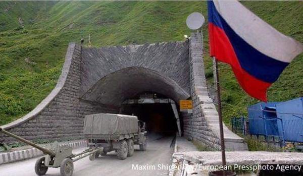 როგორ შეისრუტა რუსეთმა ცხინვალის მთელი ენერგოსისტემა