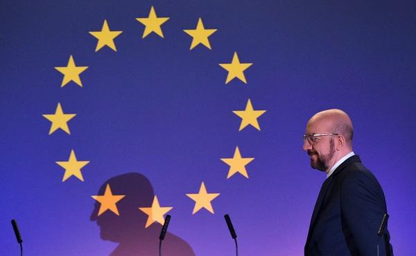 ევროკავშირის საბჭოს პრეზიდენტი საქართველოს ეწვევა