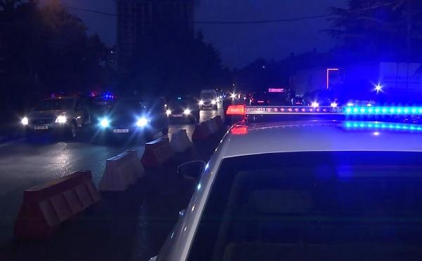 თბილისში ავტოსაზგაო შემთხვევას სამი ადამიანი ემსხვერპლა