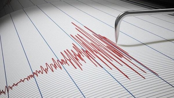 საქართველოში 3.2 მაგნიტუდის სიმძლავრის მიწისძვრა მოხდა
