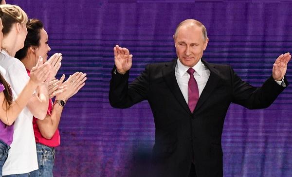 რუსეთი შეერთებული შტატებისგან ბოდიშის მოხდას მოითხოვს