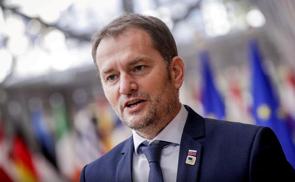 სლოვაკეთის პრემიერ-მინისტრი, რუსული ვაქცინის შესყიდვის გამო, მზადაა თანამდებობა დატოვოს