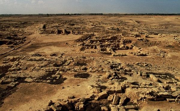 ეგვიპტეში ქრისტიანული მონასტრის ნანგრევები აღმოაჩინეს