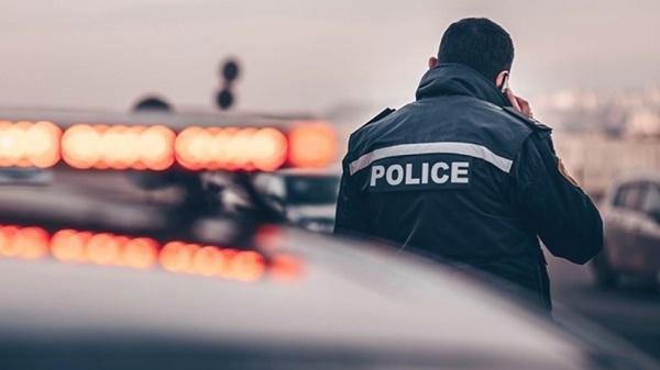 პარლამენტთან მიმდინარე აქციაზე სამართალდამცველებმა 7 ადამიანი დააკავეს