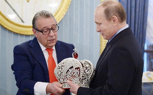 რუსული ავტორიტარიზმის ქრონიკა - ერთი წელი პუტინის საკონსტიტუციო ცვლილებებიდან