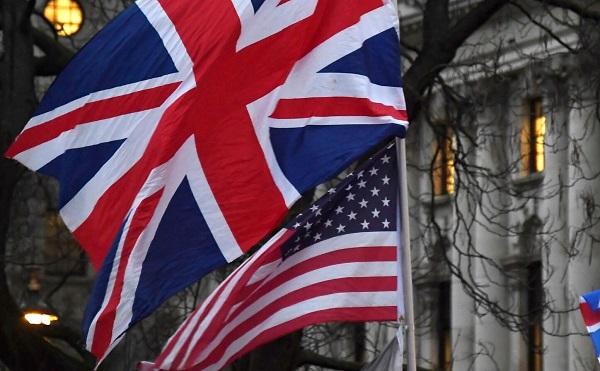 ლონდონი და ვაშინგტონი რუსეთის წინააღმდეგ ახალ სანქციებს განიხილავენ