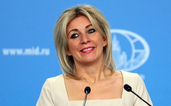 შავ ზღვაში ნატო-ს გაძლიერებას რუსეთი ადეკვატურად უპასუხებს - მარია ზახაროვა