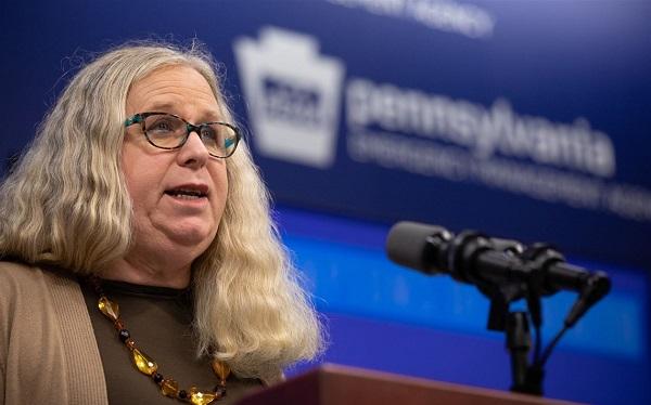 აშშ-ის სენატმა ჯანდაცვის მდივნის თანაშემწედ ტრანსგენდერი ქალი დაამტკიცა
