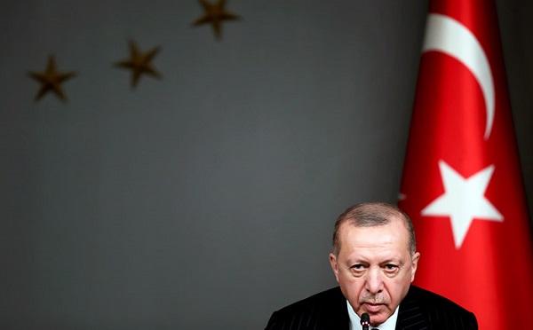 თურქეთმა ქალთა მიმართ ძალადობის წინააღმდეგ ბრძოლის კონვენცია დატოვა