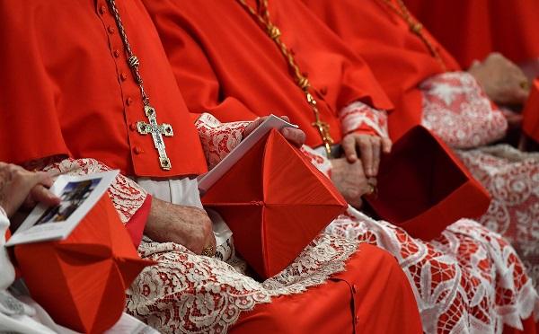 კათოლიკური ეკლესია ერთნაირსქესიანთა ქორწინებას ვერ აკურთხებს - ვატიკანი
