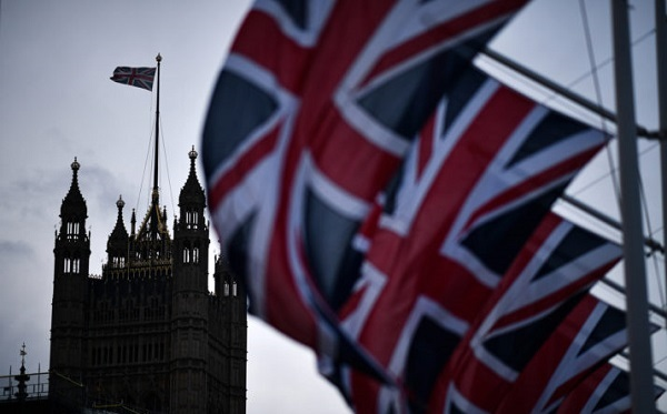 დიდი ბრიტანეთი მთავარ საფრთხედ რუსეთს მიიჩნევს
