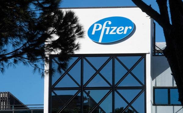 უკრაინამ Pfizer-თან ვაქცინის 10 მილიონი დოზის შესყიდვაზე ხელშეკრულება გააფორმა
